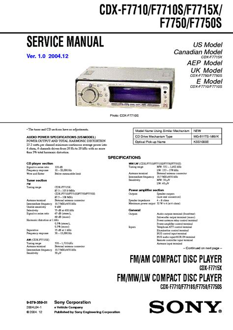 sony cdx mp40 wiring diagram sony m 610 wiring harness