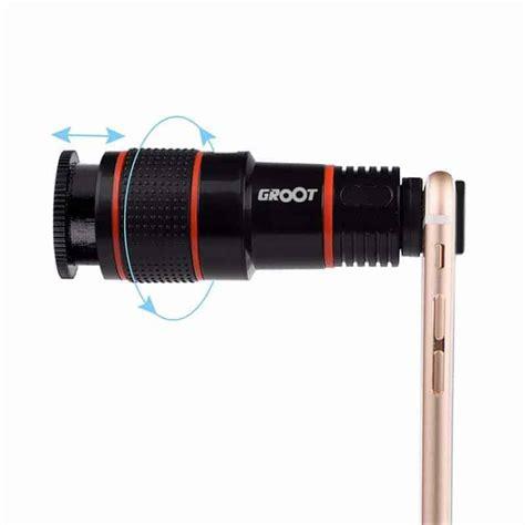 mobile lens mobile dslr lens 3 0 professional zoom lens for mobile 8x