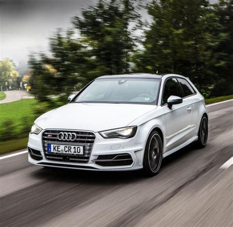 Audi S3 Chiptuning by Feine Leistungssteigerung Audi S3 Von Abt Welt
