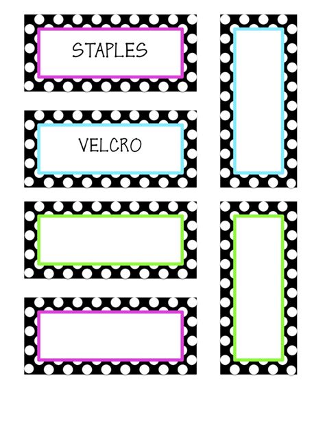 Free Polka Dot Border Templates Free Microsoft Word Borders Clipart Free To Use Clip Art Free Clip Templates