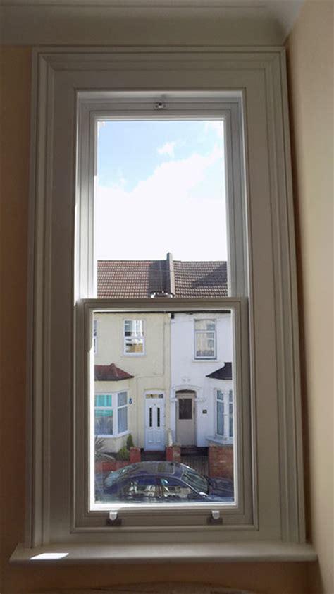 Sash Window Sill Timber Sash Windows In Enfield And