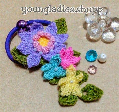 crochet lotus flower pattern 17 best images about crochet accessories on