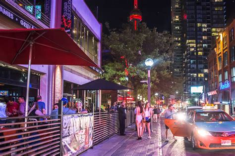Patio Bars Toronto by Toronto Could Soon A Lot Fewer Patio Bars
