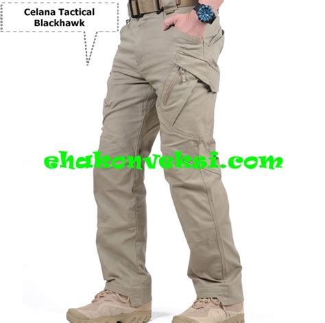 Celana Army Blackhawk konveksi celana tactical blackhawk konveksi murah bandung cv mitra wijaya berkah