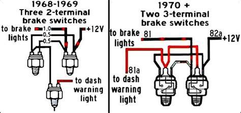 thesamba view topic brake mc switches