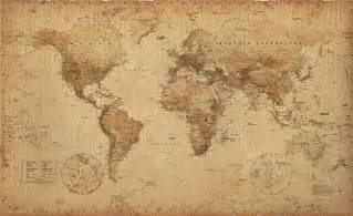 Oldest World Map by Old World Map Bing Images