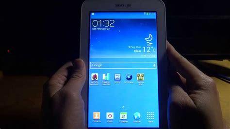 Galaxy Tab 3 Lite Wifi T110 samsung galaxy tab 3 lite sm t110 7 0 wifi test 2