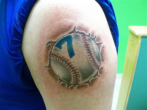 baseball tattoos designs ideas and meaning tattoos for you