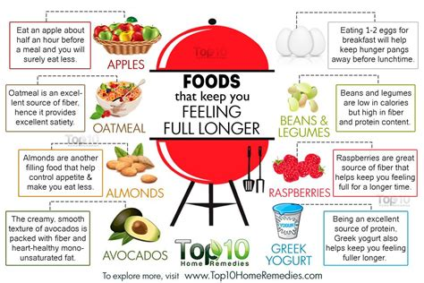 healthy fats keep you 10 foods that keep you feeling longer top 10 home