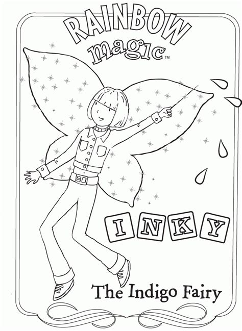 coloring book of magic rainbow magic coloring pages coloring home