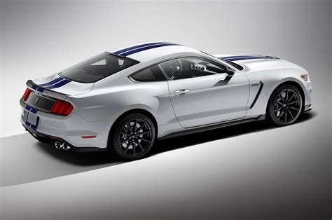 ford mustang 2016 concept 2016 ford mustang shelby gt350 concept united cars