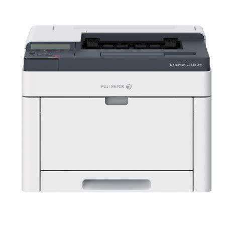 Sale Printer Fuji Xerox A4 Colour Single Dpcp225w Original fuji xerox cp315dw colour a4 laser printer global office machines