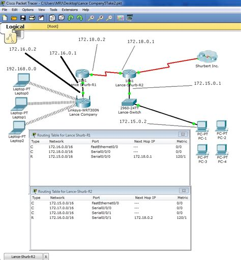 cisco packet tracer tutorial connect two routers how to connect 2 router in cisco packet tracer best