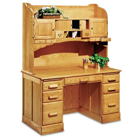 Oak Desks With Hutch Oak Desk With Hutch Amish Oak Desk With Hutch Eagle Furniture Oak Ridge Pedestal Desk With