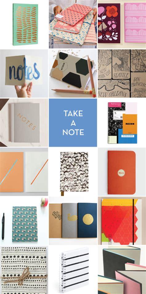 design notes take a note design crush