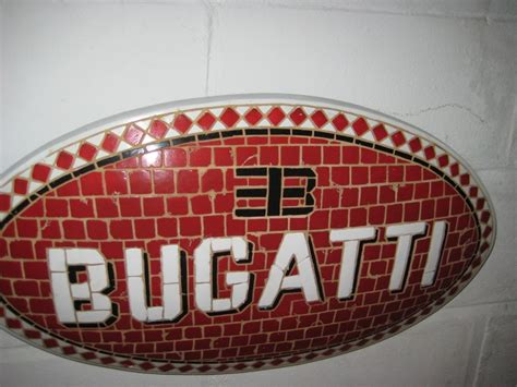 bugatti badge bugatti badge mosaic jr 2608 the jolly roger
