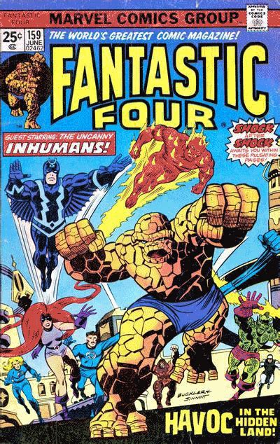 best fantastic four comics marvel comics legacy spoilers 5 fantastic four covers