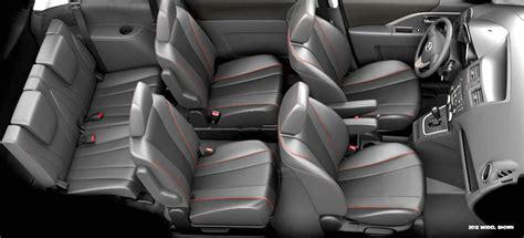 Mazda5 Interior by Image Gallery 2007 Mazda 5 Interior