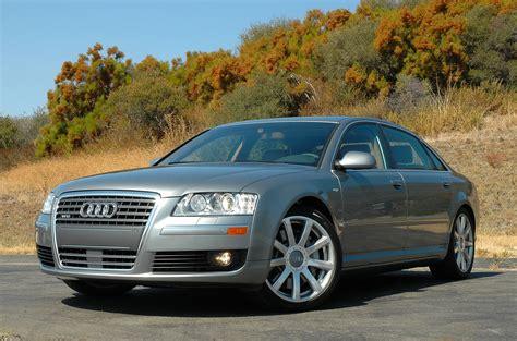 Audi A8 2006 by 2006 Audi A8 Image 13
