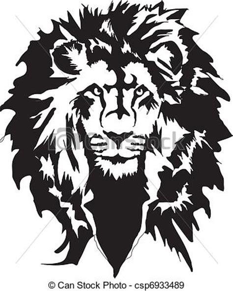 imagenes vectores leon eps vectores de le 243 n csp6933489 buscar clipart