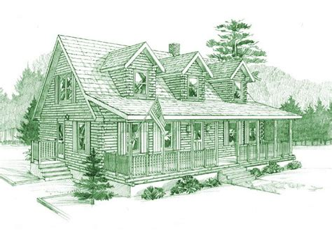 cedar house lanes cedar lane log house ward cedar log homes and cabin floor plans