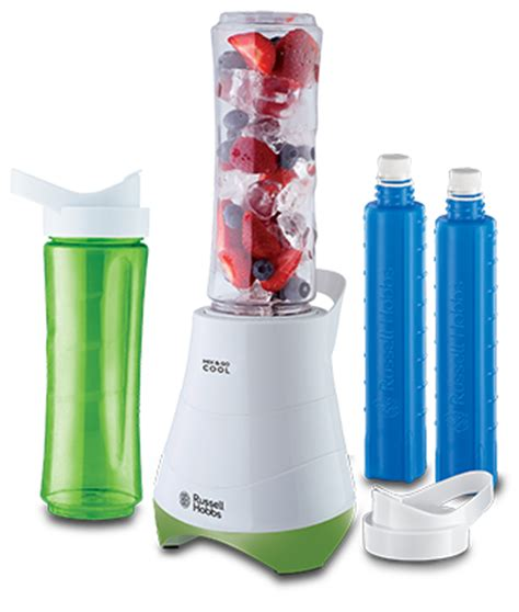 Blender Hobbs Mix Go Cool hobbs explore mix and go cool goodness on the go