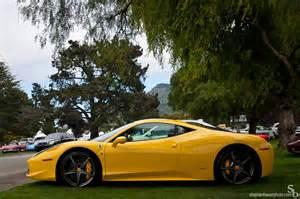 Italia 458 Yellow Yellow 458 Italia 1 1 Madwhips