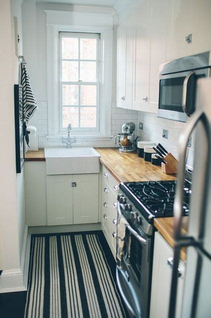 desain dapur sempit 18 desain dapur minimalis modern kecil sederhana favorite