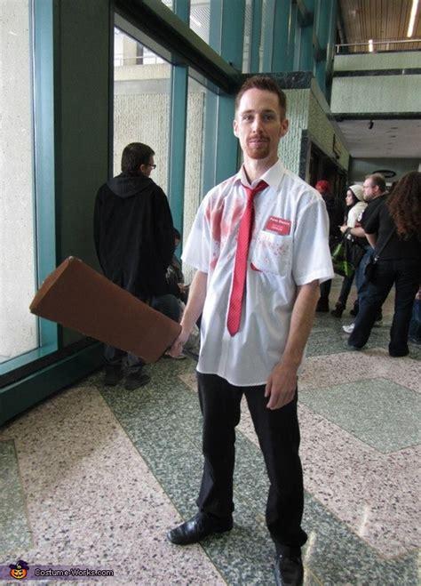 shaun   dead halloween costume