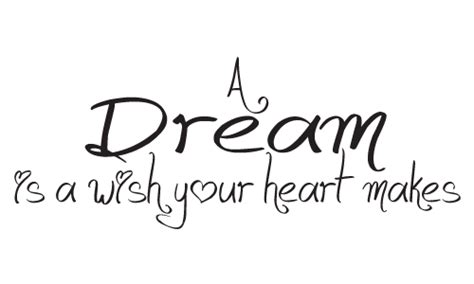 a dream is a wish your heart makes tattoo a is a wish your makes