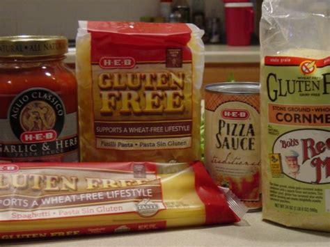dairy free pasta sauce brands heb gluten free products the gluten free edge