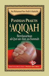 panduan praktis aqiqah pustaka ibnu umar riniaga pustaka ibnu umar kode 167 buku saku panduan praktis