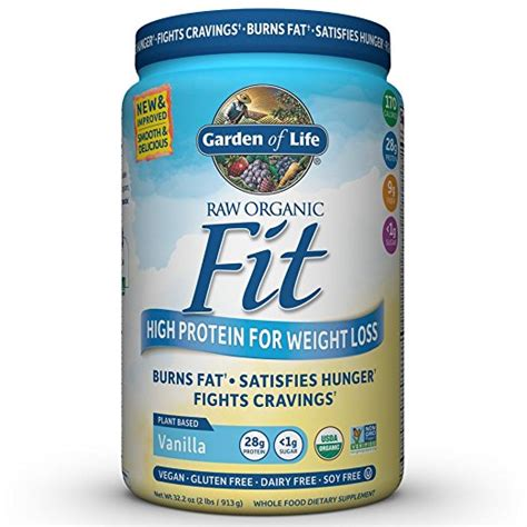 Garden Of Protein Review by Garden Of Fit Review Vegan Protein Powder Reviews