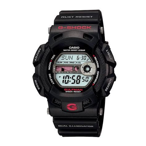 casio g shock gulfman g 9100 1 indowatch co id
