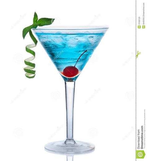 blue martini clip liquor clipart tropical cocktail pencil and in color