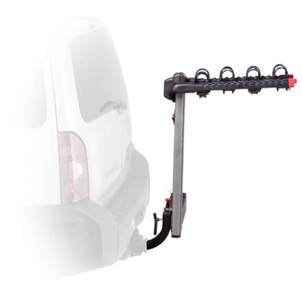 Rei Roof Racks by Yakima Swingdaddy Hitch Rack 4 Bike Rei
