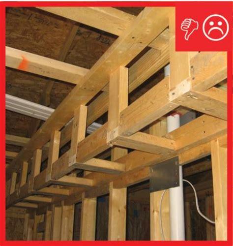 Lowering A Ceiling Framing by Frame Ceiling Drop Integralbook