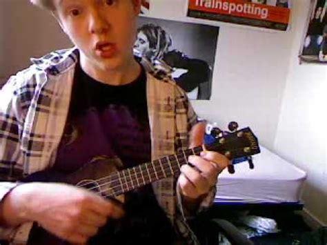 ukulele tutorial elephant gun elephant gun beirut easy ukulele lesson youtube