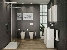 Wall Tile Designs Bathroom by Awesome Bathroom Wall Tile Designs Pictures With Black