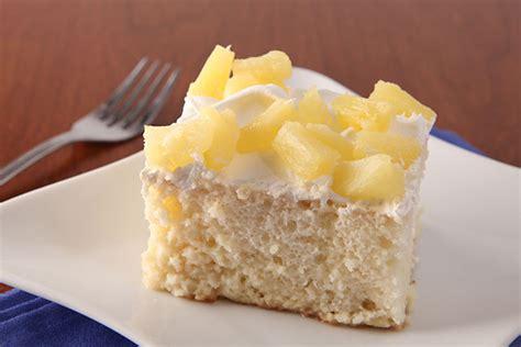 receta para pastel de tres leches c mo hacer una torta pastel de tres leches con pi 241 a receta comida kraft
