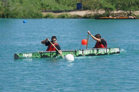 concrete canoe usc asce