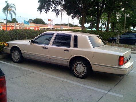 lincoln check how to check freon 1996 lincoln town car blk96licoln