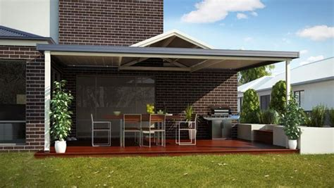 Patio Designs Sydney Lysaght Living 174 Patios Lysaght Living