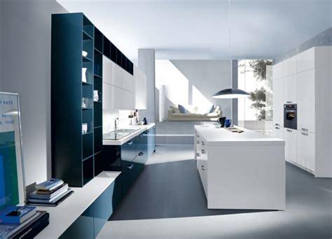 italian kitchen design brands cuisine ilot central la star des cuisines modernes