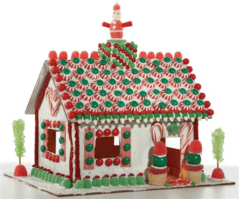 christmas candy house designs the candy cottage memories made sweet trendy tree blog holiday decor inspiration wreath