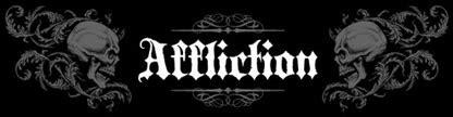 Sweater Logo Ufc 002 Hitam affliction aztec highway