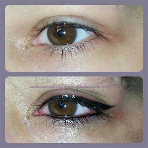 tattoo eyeliner as you age eyeliner 1 cosmetic enhancement clinic