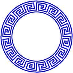 Pochoir Lettre 919 by Key Pattern Patterns Tatouage Grec
