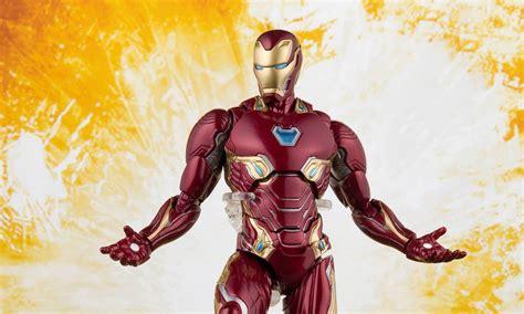 iron man avengers infinity war toy hd