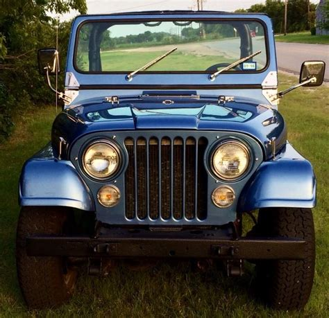 539 Best Images About Vintage Jeep Cj5 And Willys On